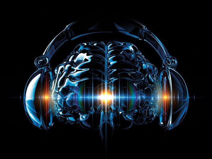 headphone brain